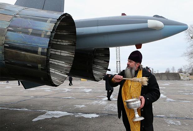"Перед катастрофою ракети ""Союз"" її освятили священики РПЦ - Цензор.НЕТ 4108"