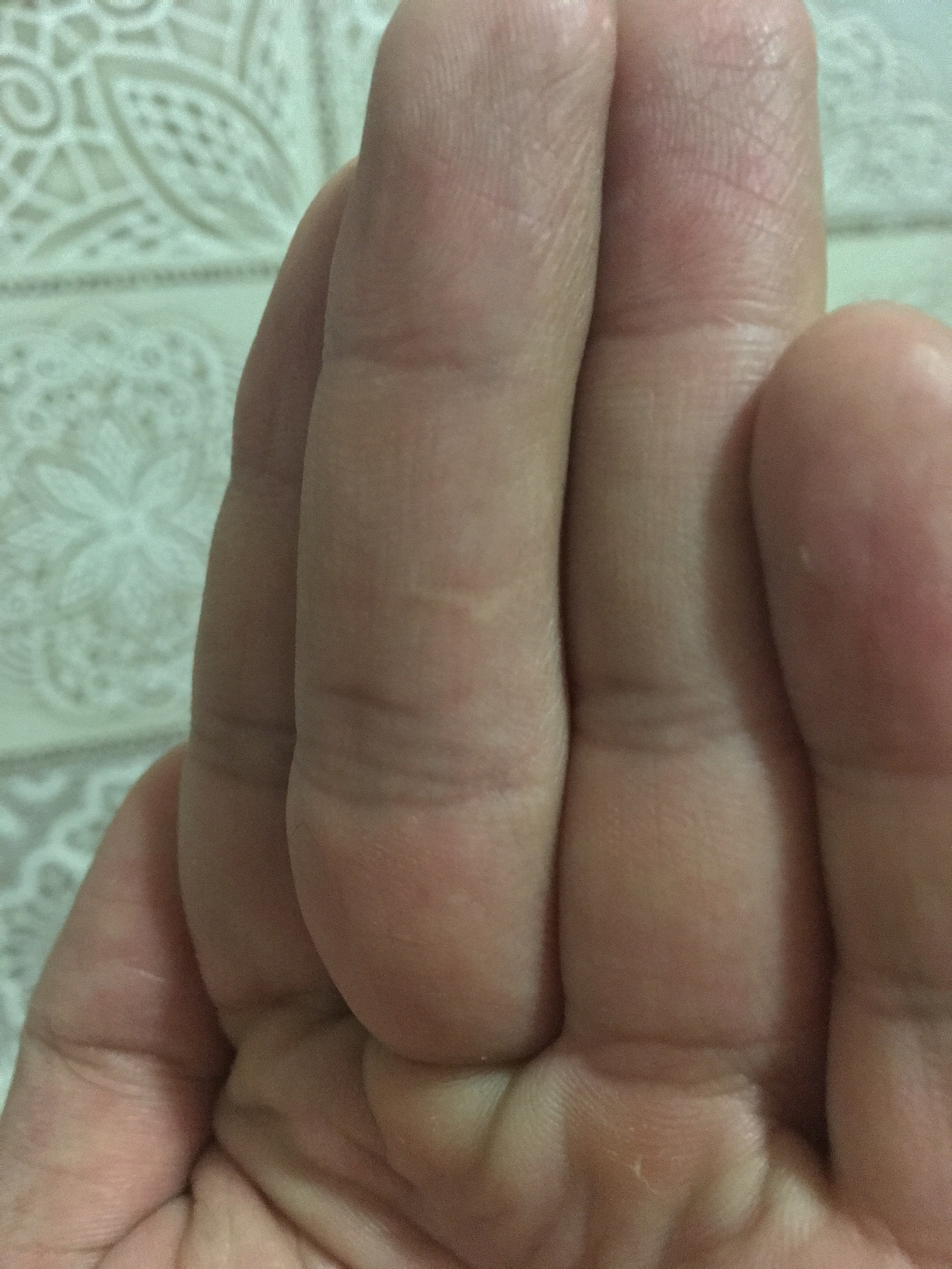 Палец в попе взрослого мужика