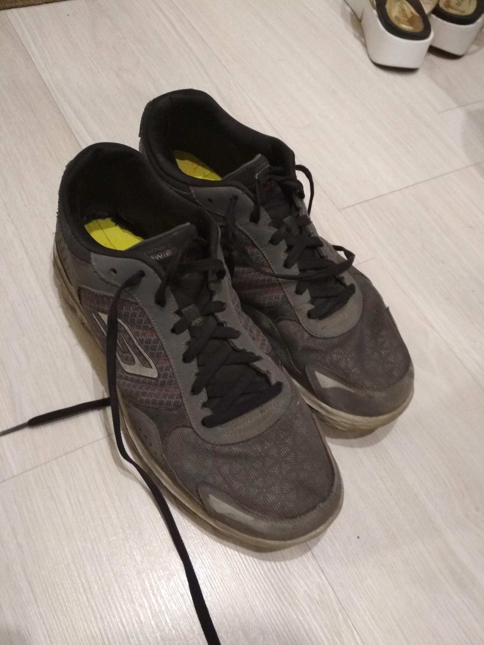 6f87d44c Как я обувь из спортмастера три месяца бесплатно носил.