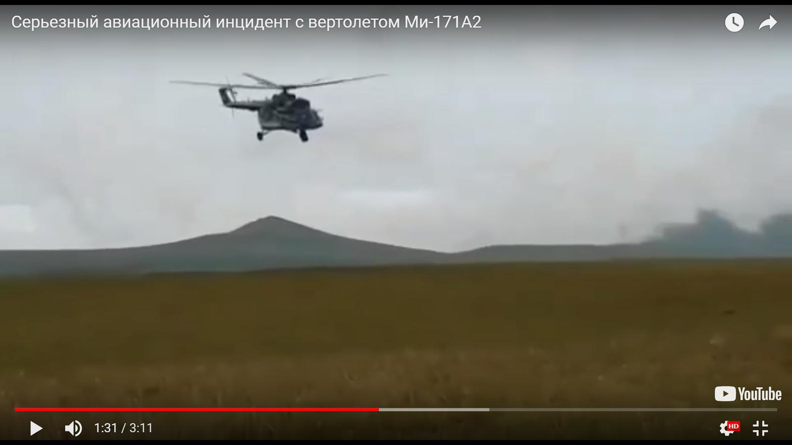 Обои многоцелевой, Ми-8/17. Авиация