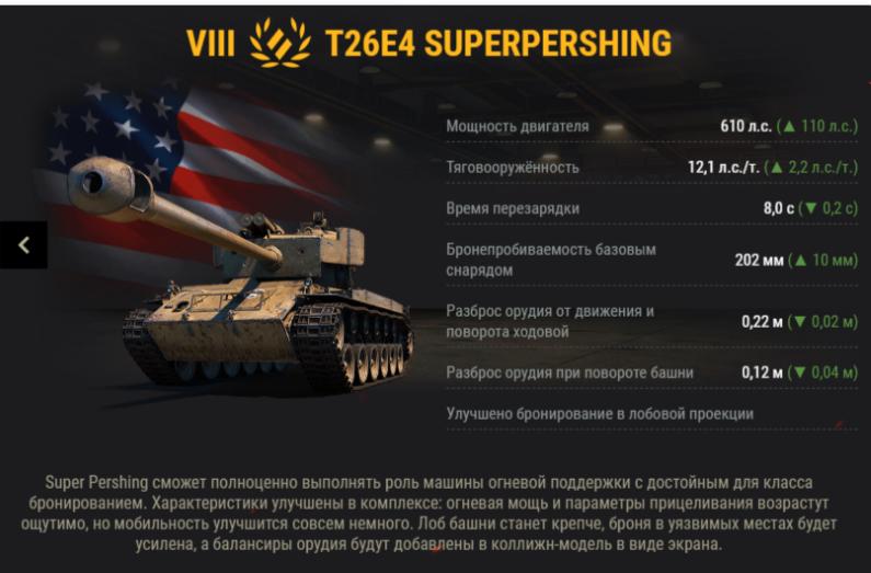 superpershing бонус код