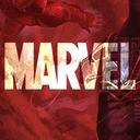 "Аватар сообщества ""Marvel"""