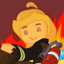 "Аватар сообщества ""Лига спасателей"""