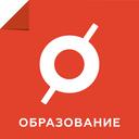 """Аватар сообщества """"Лига образования"""""""