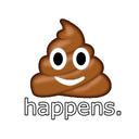 """Аватар сообщества """"Shit happens"""""""