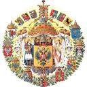 """Аватар сообщества """"Российская империя"""""""