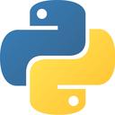 """Аватар сообщества """"Программирование на python"""""""