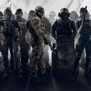 """Аватар сообщества """"Tom Clancy's Rainbow Six Siege"""""""