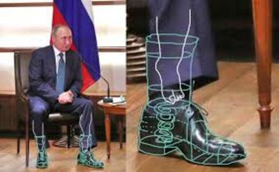 Трамп - Путину: Пожалуйста, не вмешивайтесь в выборы - Цензор.НЕТ 5873