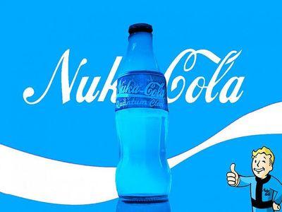 Как называется алкоголь синего цвета