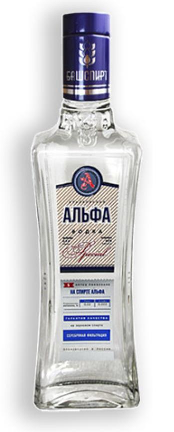 Спирт альфа от люкс аптечный спирт пить