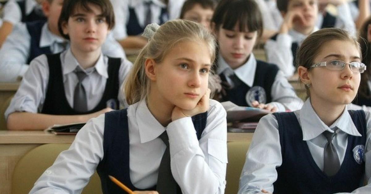 Училка позвала ученика на доп занятия