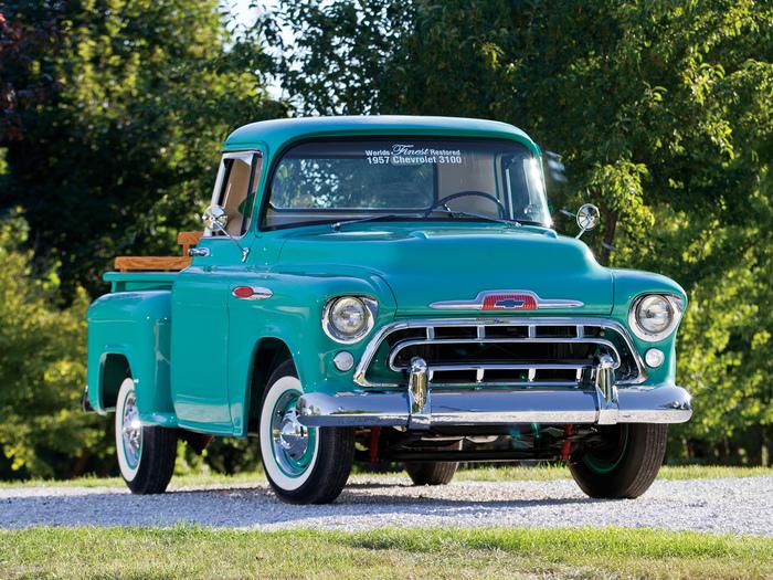 Автомобили #41. Американская классика-2 Авто, США, Красота, Ретроавтомобиль, Длиннопост