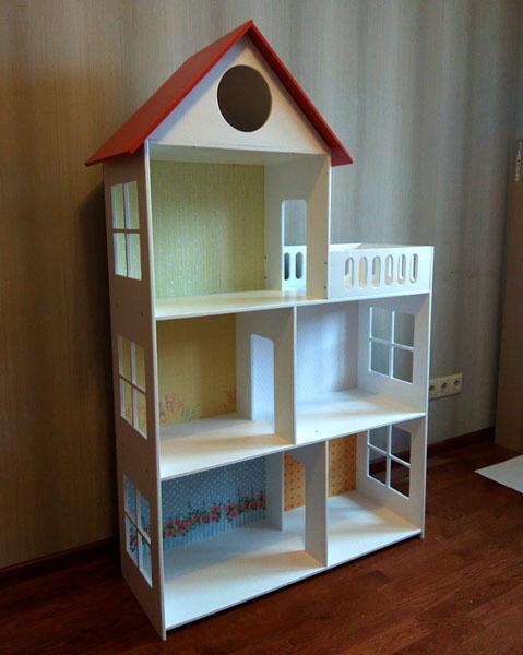 ROZETKA | Кукольный домик KidKraft Penelope Dollhouse (65179 ... | 600x479