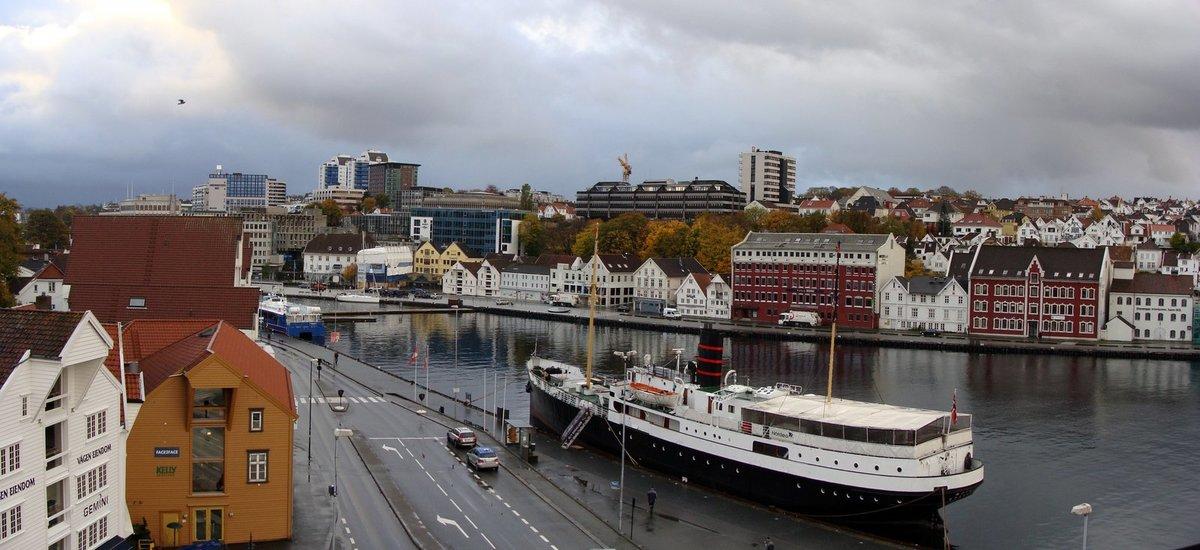 Ставангер фото города