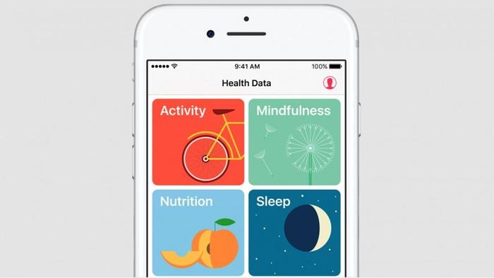Данные Apple Health помогли в расследовании убийства Apple health, Apple i, Убийство