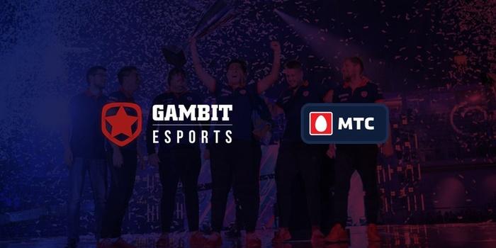 Компания МТС купила Gambit Esports МТС, Киберспорт, Игры, League of Legends, Dota 2, Cs:GO, Fifa
