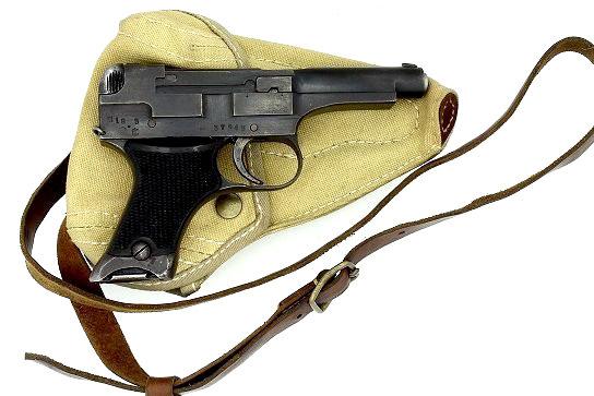 Кидзиро Намбу(  )22.09.1869 – 01.05.1949 Японское оружие, История, Длиннопост