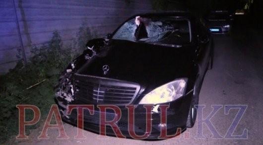 Смертельное ДТП в Алматы. 19-летнего водителя лишили прав. Авария, Самый гуманный суд в мире, Пьяный водитель, Длиннопост