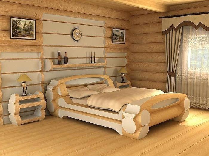 Хочу такую Кровать, Деревянное зодчество, Дача, Красота