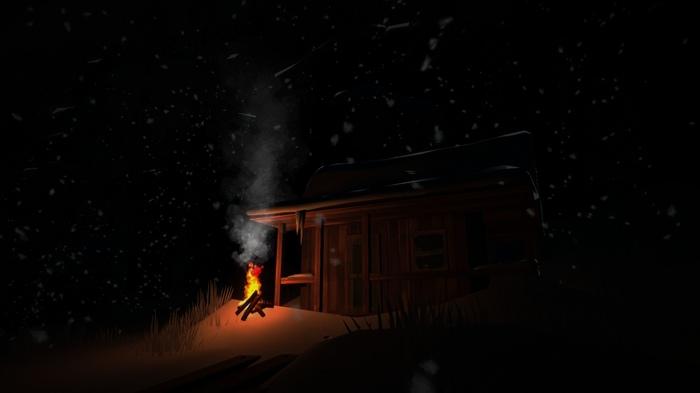 Атмосферные скриншоты из The Long Dark The Long Dark, Игры, Скриншот, Steam, Длиннопост