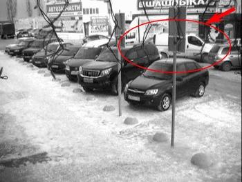 Кто угадает марку и модель авто? Поиск, Помогите найти, ДТП, Чебоксары, Свидетели ДТП, Гифка, Длиннопост