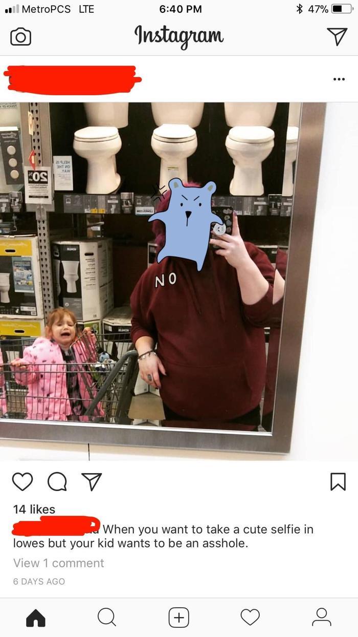 О да, милое селфи. Тумблер, Дети, Селфи, Instagram