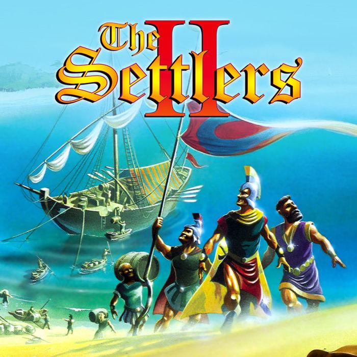 Игра из серии Settlers Settlers, The Settlers II, Ищу игру