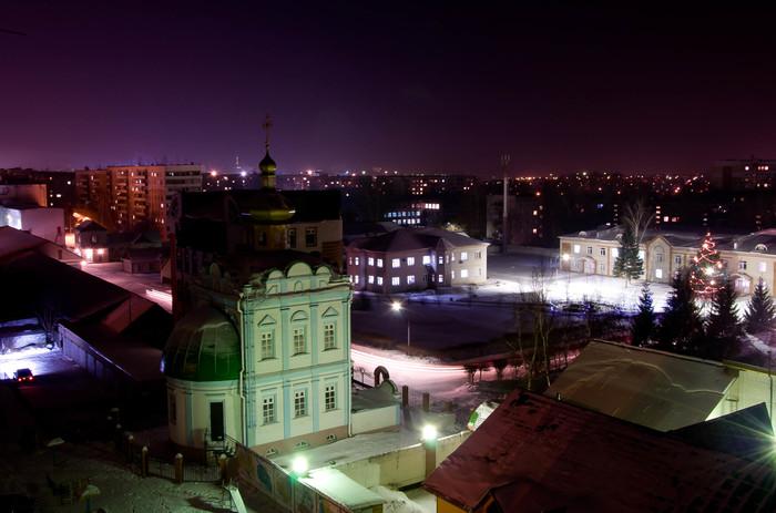 Балконный фотограф Фотография, Балкон, Город, Вид из окна, Времена года, Длиннопост