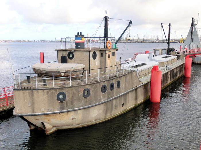 Из чего бы построить корабль... Бетон, Корабль, Плавание, Море, Война, Танкер, Яхта, Железобетон, Длиннопост