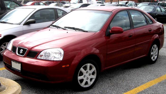 Просто факт Chevrolet, Chevrolet Lacetti, Suzuki, Buick, Интересное, Длиннопост, Факты, Авто