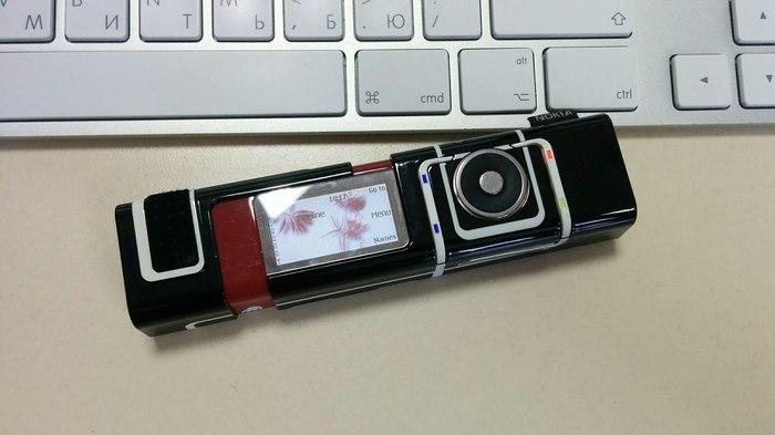 Таки я его взял. Nokia, Телефон, Подарок, Длиннопост