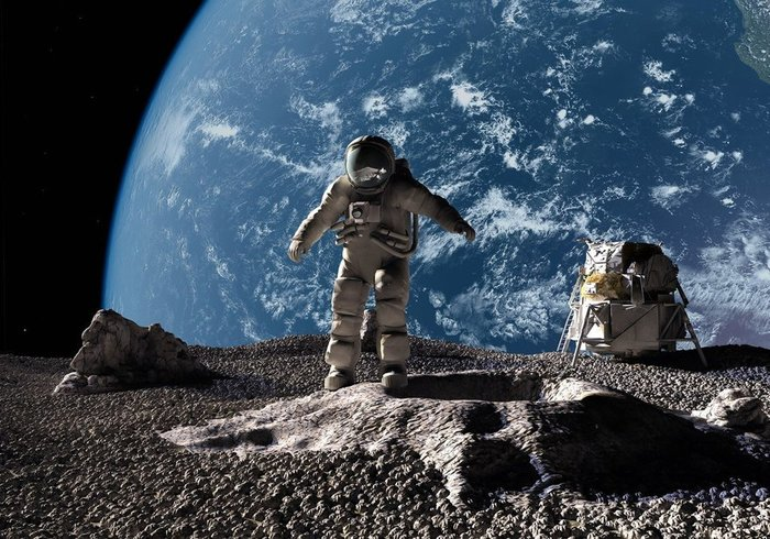 Роскосмос создает спутник для поиска полезных ископаемых Роскосмос, Ракета, Наука, Полезные ископаемые, Новости, Космонавтика