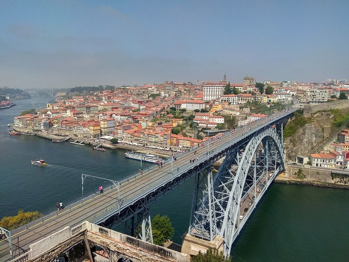 Путеводные записки по Португалии Путешествия, Португалия, Хинты, Лиссабон, Порту, Длиннопост, Путевые заметки