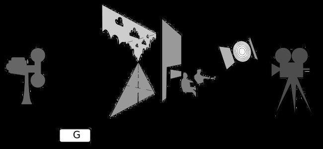Славься Кей! Хромакей, Виртуальная реальность, Длиннопост, Видео