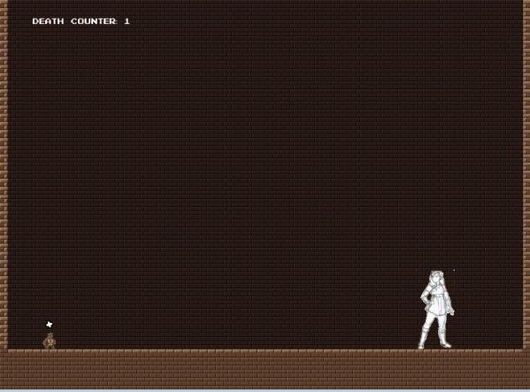 Grinne - The Last Returtler #8 - Или как сделать игру без художника Игры, Gamedev, Геймдизайн, Grinne, Гифка, Видео