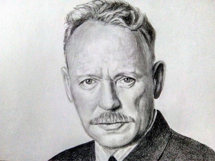 Михаил Александрович Шолохов 1905 - 1984 гг. русский советский писатель