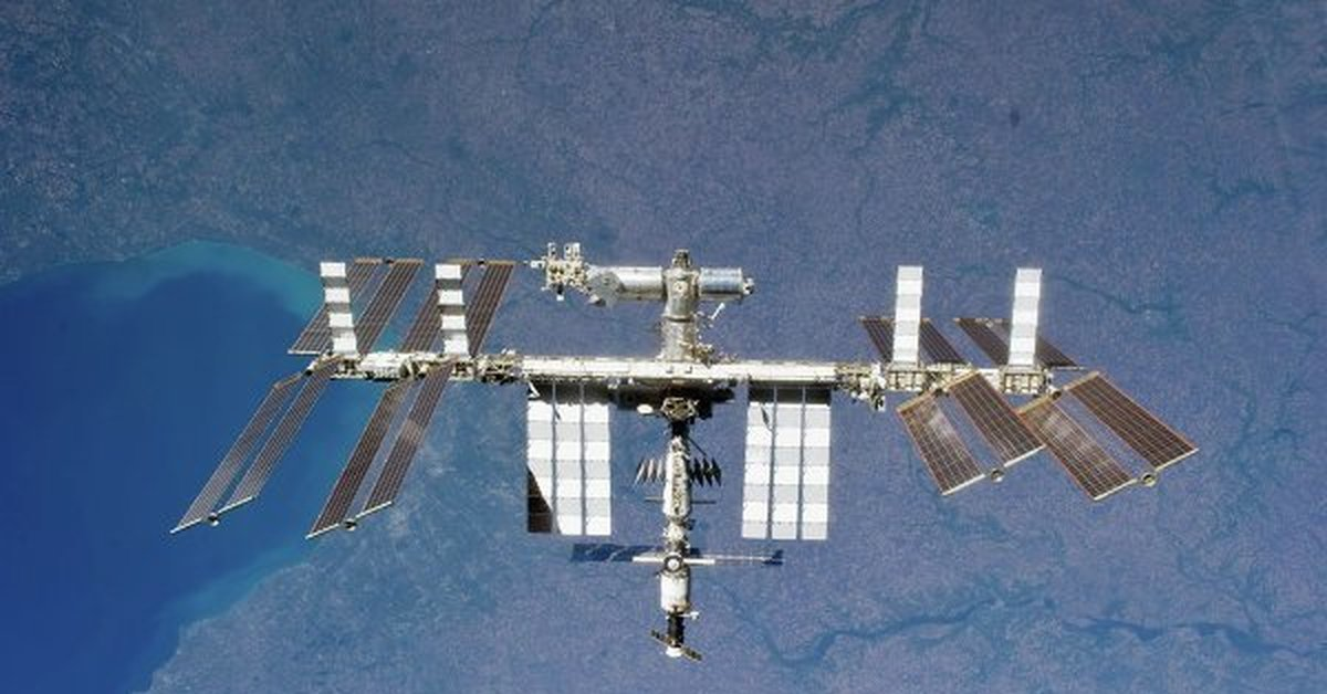 space station live feed - HD 2000×1124