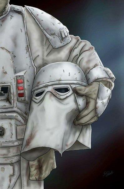 Звёздные войны Star Wars, Арт, Длиннопост