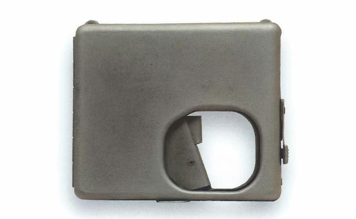 Стреляющий портсигар Стечкина: сделано для КГБ Оружие, Стреляющий портсигар, Ткб-506, Длиннопост