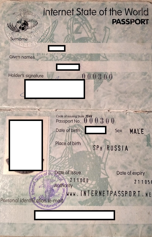 Независимое гражданство Паспорт, Гражданство, Интернет, Фрики, Двойное гражданство, Длиннопост