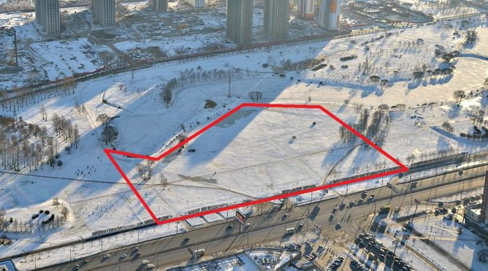 Администрация Санкт-Петербурга решила, что ТЦ важнее чем Парк героев Афганистана. КОРРУПЦИЯ, купчино, армяне, парк, застройка, незаконная стройка, длиннопост