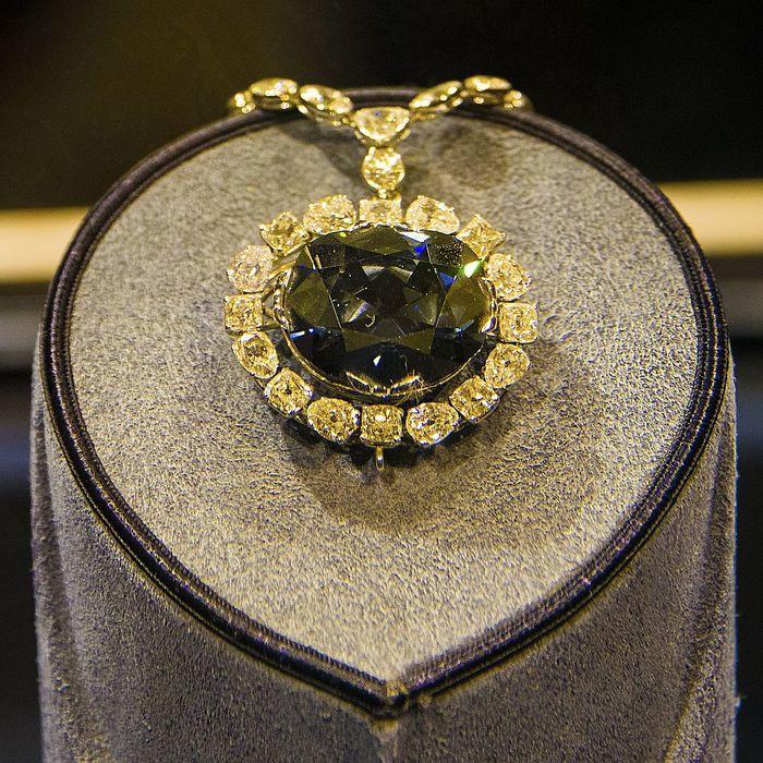 Самые знаменитые алмазы в истории: алмаз ШАХ, Алмаз Хоупа и Санси. Часть вторая. История, Интересное, Познавательно, Алмаз, Бриллианты, Ювелирные изделия, Длиннопост