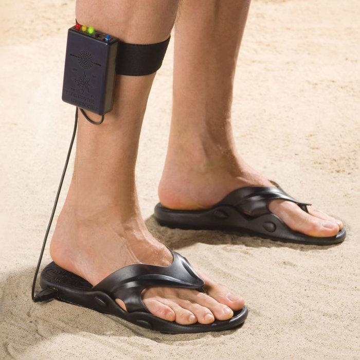 Готовь сани летом, а пляжный металлоискатель — зимой