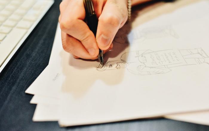 Как мы логотип Джон Федор переделали Логомашина, Дизайн, Логотип, Джонфедор, Лебедев, Концепт, Длиннопост, Гифка