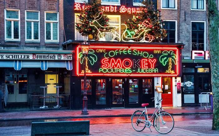 Наркополитика Нидерландов Нидерланды, Лёгкая наркомания, Юриспруденция, 18+, Длиннопост