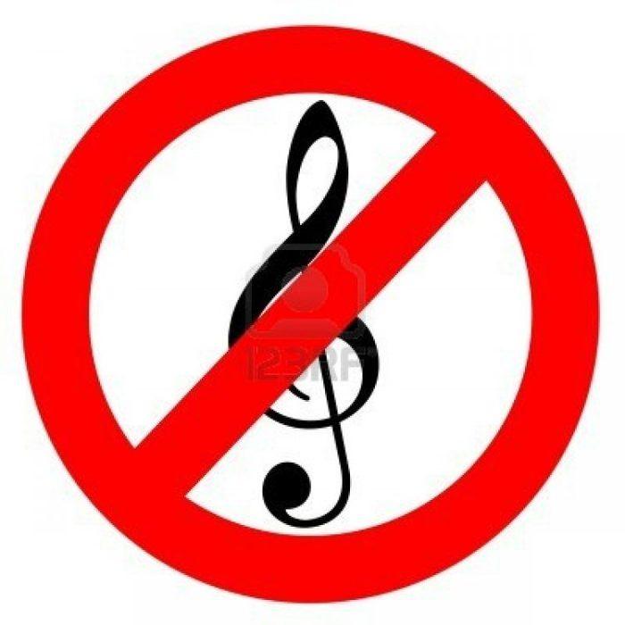 5 причин перестать слушать музыку Веганы, Вегетарианство, Музыка, Длиннопост