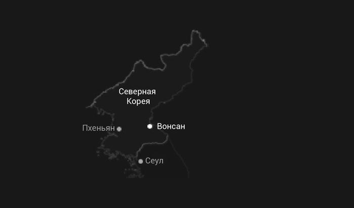 Что строит Северная Корея [часть 1] Длиннопост, Северная Корея, Аналитика, Экономика, Russia insider, Макроэкономика, Политика