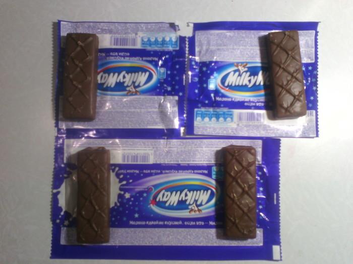 Логика абсурда 2 Маркетинг, Абсурд, Длиннопост, Шоколад