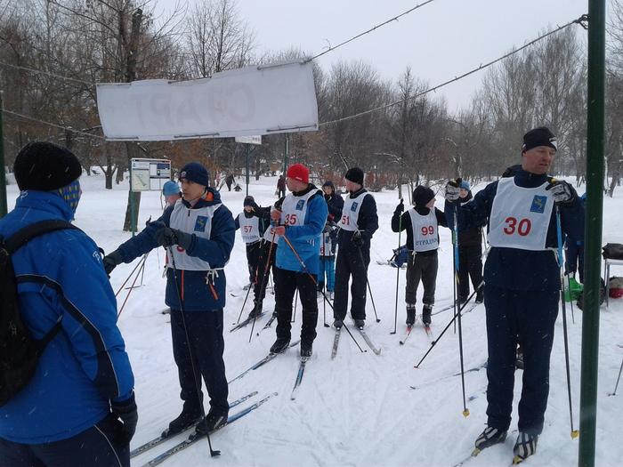 Районные соревнования по лыжным гонкам среди взрослого населения Спорт, Каток, Семья, Длиннопост